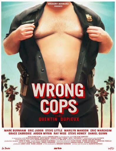 Ver Wrong Cops (2013) Online
