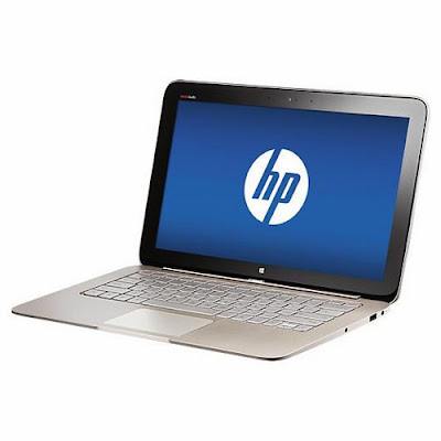 HP Spectre 13-h210dx 2-in-1 Ultrabook-Tablet