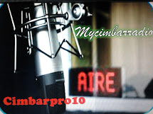 MY CIMBAR RADIO