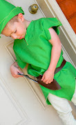 Peter Pan Costume