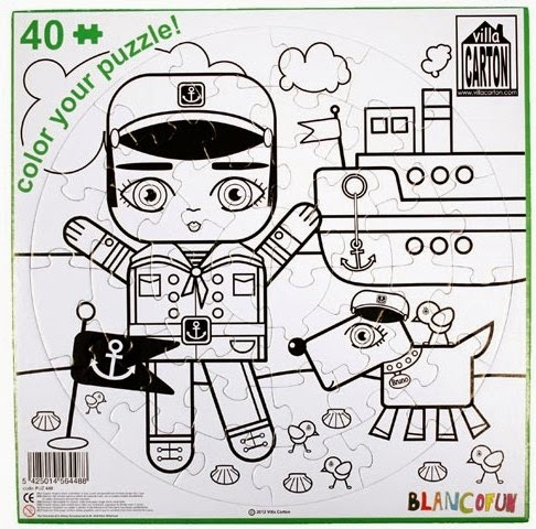 Puzzle gratuit pour fille 6 ans for Puzzle a colorier gratuit