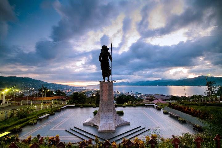Potensi Daerah Yang Ada Di Provinsi Maluku : Tentang