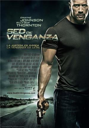 SED DE VENGANZA (Faster) (2010) Ver Online - Español latino