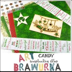 Candy w ArtBrawurka