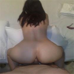 Aline Transando Gostoso - Videos Amadores - http://www.videosamadoresbrasileiros.com