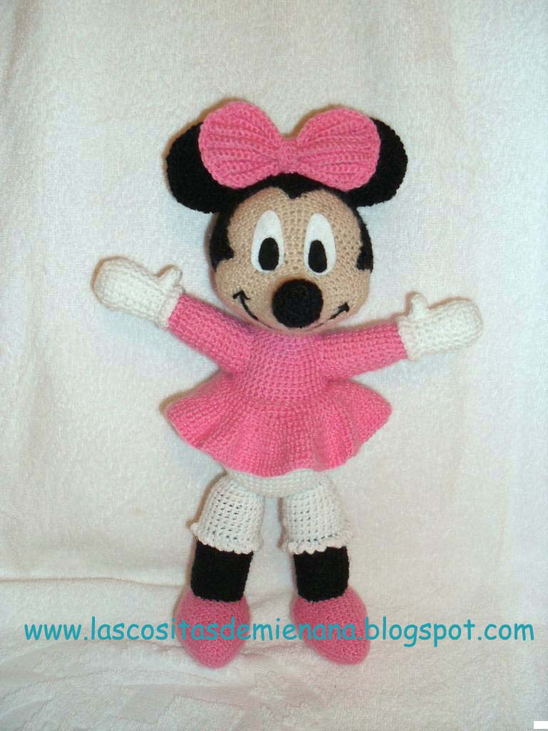 Patron De Minnie
