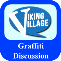 Viking Village Forums Graffiti Discussion