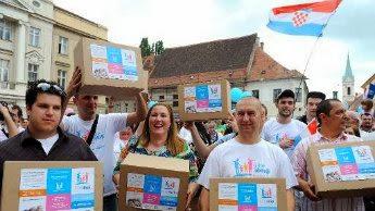 عالمي Croatie référendum mariage homosexuel La+Croatie+dit+non+p