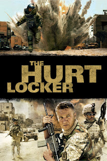 The Hurt Locker (2008) Hindi Dubbed Movie Watch Online