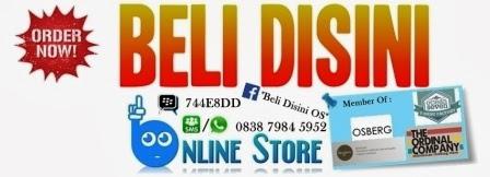Beli Disini Online Store