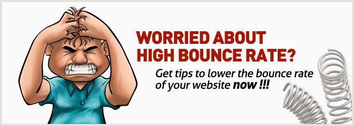 Apa itu Bounce Rate