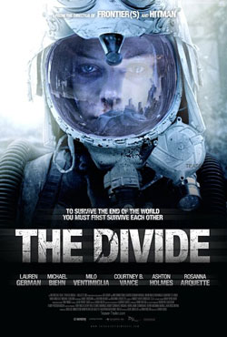 The Divide Legendado