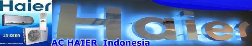 AC HAIER Indonesia