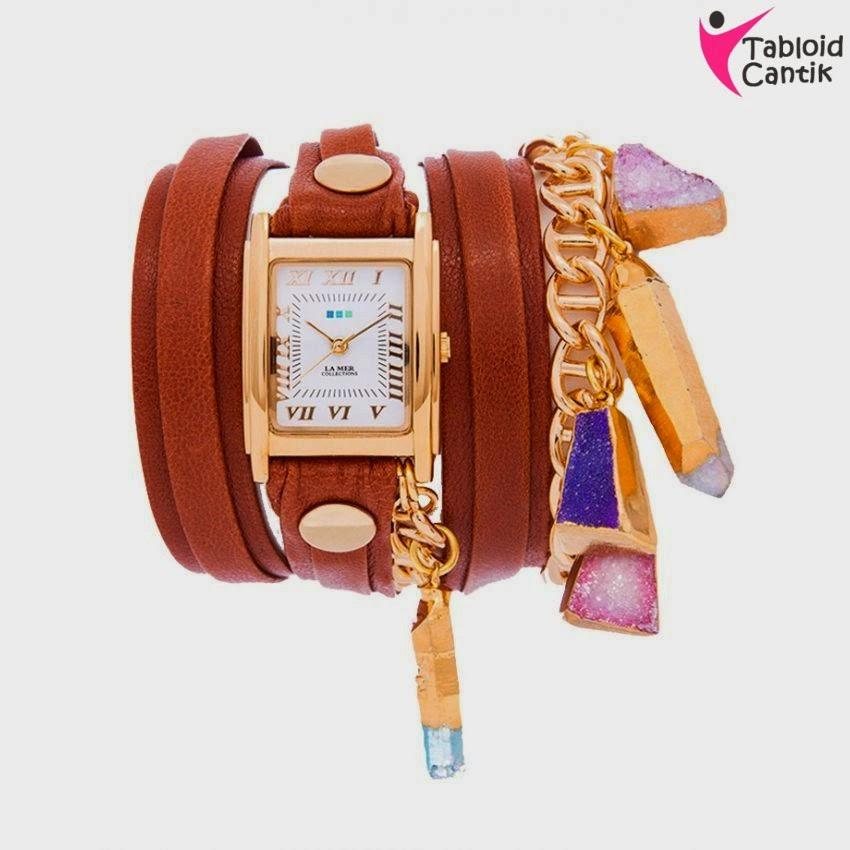 Model Jam Tangan Wanita Terbaru