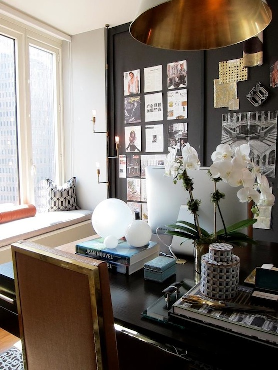 Beautiful Office Space With Ethnic Details T A N Y E