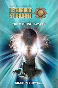 The Wishing Bazaar