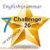 7 Stars Challenge-no.20 - English Grammar with PREPOSITIONS