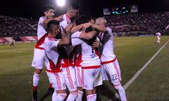 Video: Los goles en Paraguay