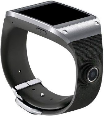 Review, Spesifikasi dan Update Harga Terbaru Samsung Galaxy Gear Smartphone Android
