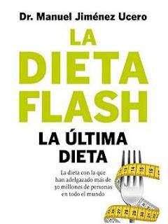 La dieta Flash, la última dieta