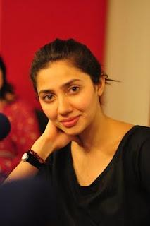 Mahira Khan BOL
