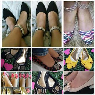 sorteio sapatilha