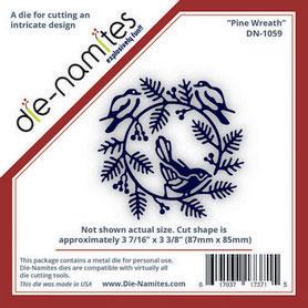 http://www.die-namites.com/Pine-Wreath_p_66.html#