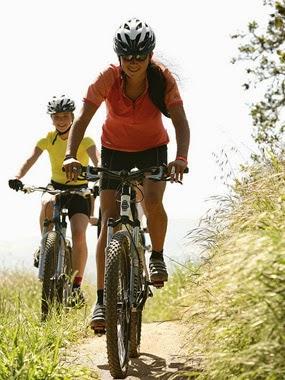 Manfaat yang Didapat dari Bersepeda