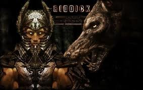Riddick 3 - Filme Completo