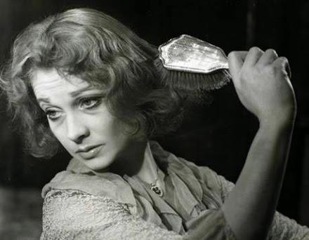 Blanche, locura, fragilidad, genialidad