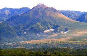 Gunung Borni Telong (Bener Meriah)