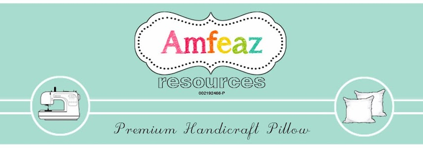 Amfeaz Resources