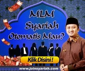 MLM SYARIAH