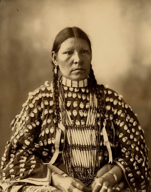 Lastest Native American Plains Indian Women39s Dresses