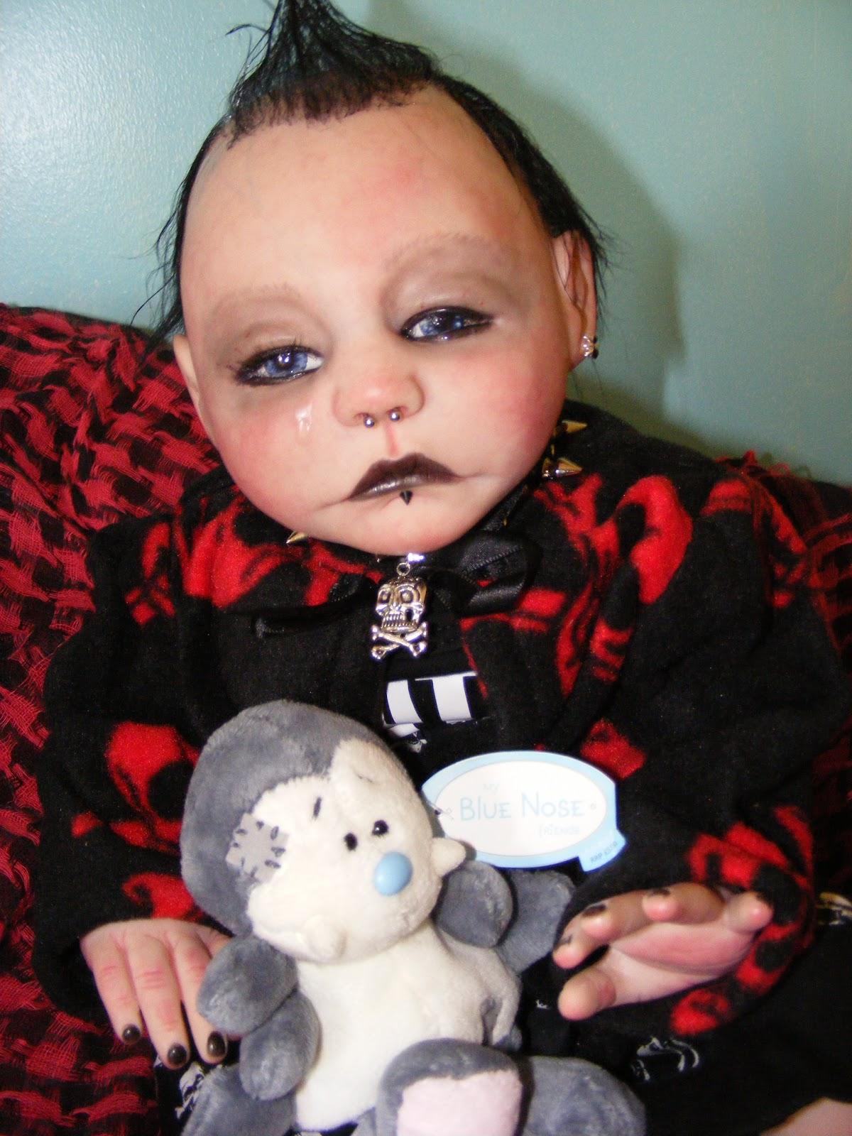 Babbling Brook Reborn Babies