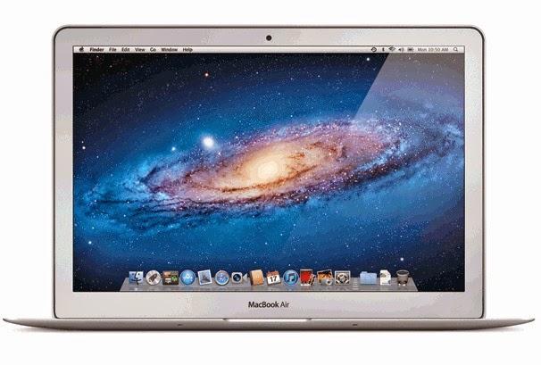 Laptop Jempolan Dan Terbaik Tahun 2015