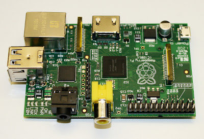 Raspberry Pi will come with more RAM