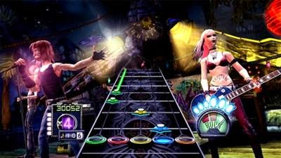 Game PC Ringan Guitar Hero 3 - Legends Of Rock