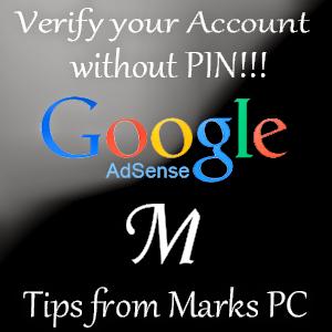 Manual Verification Process of AdSense Account