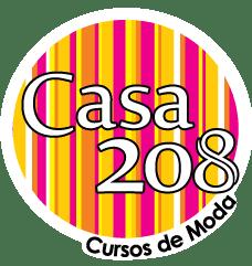 Casa 208 | cursos de moda