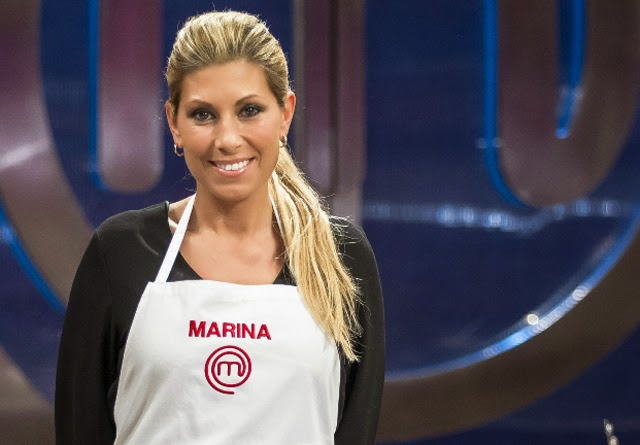 masterchef 2014 programa recetas marina