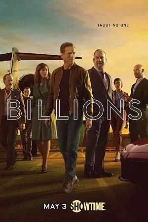 Billions S05 All Episode [Season 5] Complete Download 480p