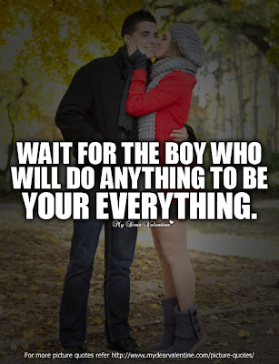 I Love You Quotes for him #7
