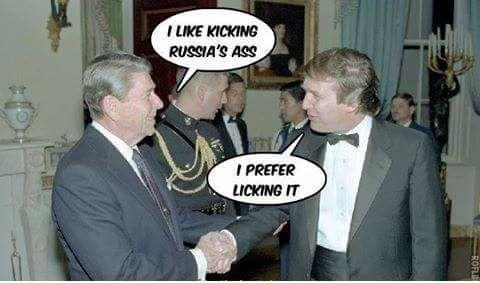 Trump vs RR