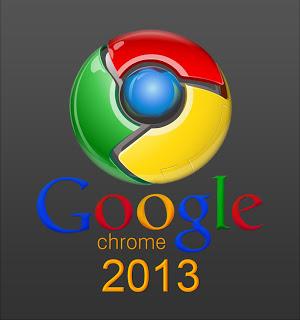 Browser Google Chrome 2013 Terbaru