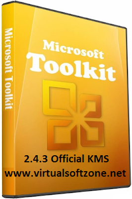 Microsoft Toolkit 2.4.3 Official Free Download