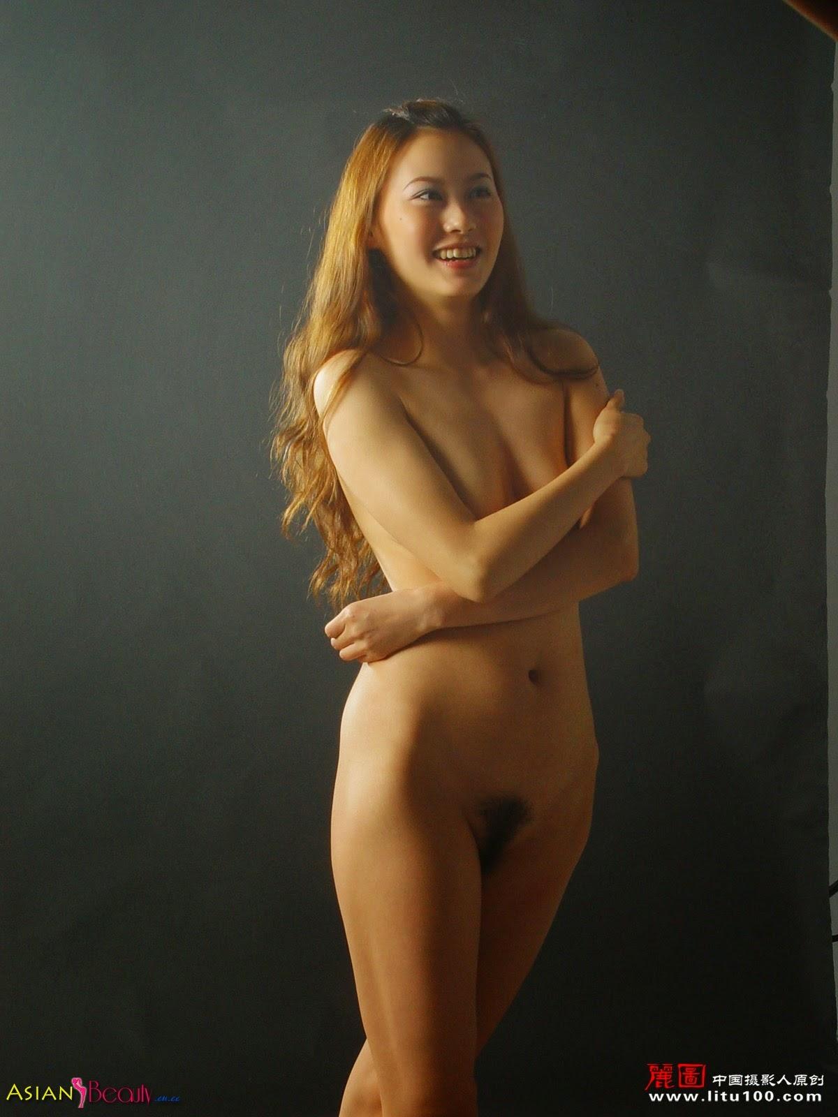 litu100 Chinese Sexy Nude LiTU100 Model Wang Dan Photo Gallery