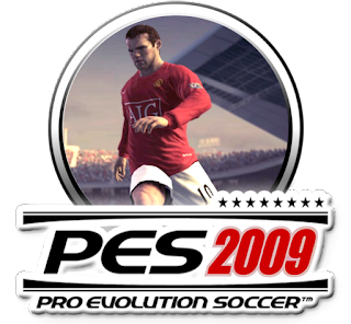 Pro Evolution Soccer 2009 – RELOADED