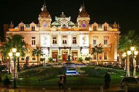 Casino de Monte Carlo Monaco Tempat Judi Termewah Di Dunia