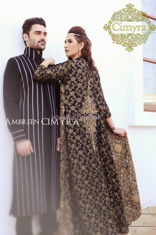 Cimyra party wear eid collection